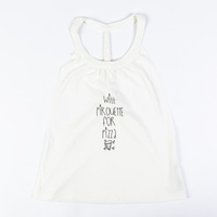 Mad Ally Pirouette Singlet
