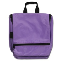 Dream Duffel Purple Make Up Case