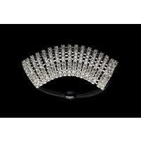 Mad Ally Diamante Hair Band