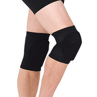 Mad Ally Knee Pads - Black