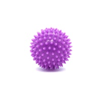 Mad Ally Massage Ball Colour; Purple