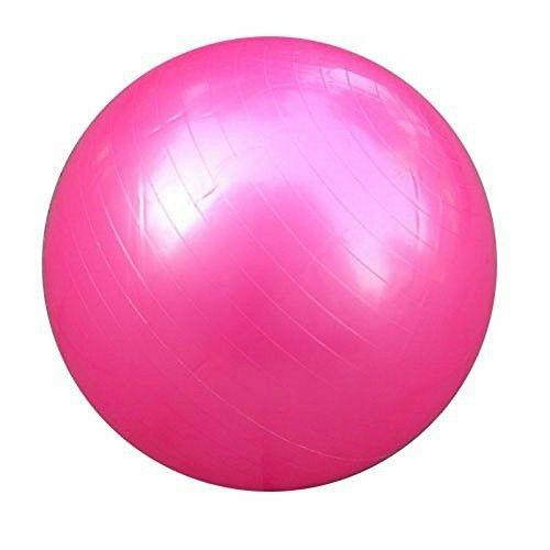 Mad Ally Exercise Ball- Pink