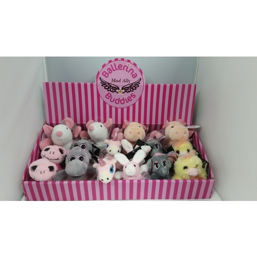 Ballerina Buddies Box Set